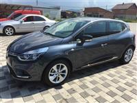 2017 Renault Clio - Shes & Ndrrim