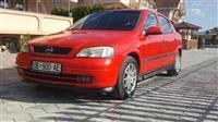 Opel Astra -2000