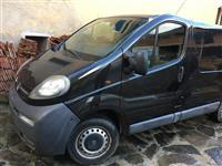 Opel vivaro 1.9 dizel
