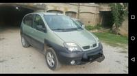 Renault Scenic 1.9 DCI,syncro 4X4 full extra