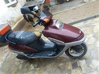 Honda 125 cc