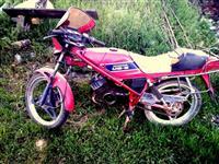 shes urgjent  Honda 50cc