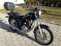 shitet Yamaha 125kubik