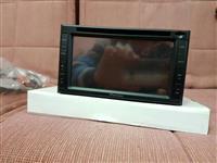 Pioneer Gps Navi+DVD+Bluetooth