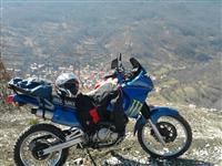 Enduro 650 cc