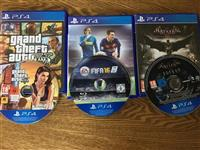 PS4  SonyPlaystation4