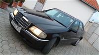 Mercedes 200 benzin -99