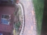 Bejm rregullimin e oborrev me kubza betoni