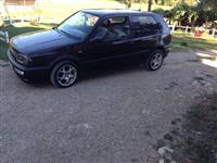 Shes Golf 3 1.9 Turbo Dizell<