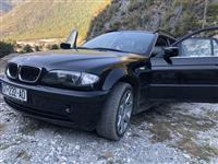 Shes bmw 330xD