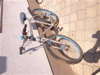 Biciklet shitet urgjent