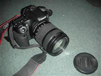Canon EOS 70D 20.2 DEPUTET Digjitale SLR Kamera