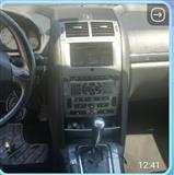 Peugeot 407 Dizel 2.0