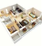 Plan per shtepi