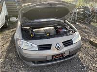 Prizren Shes te gjitha pjest per Renault Megane 1.
