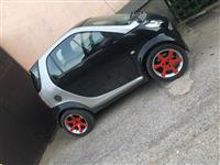 Smart fortwo 700 cc 2006