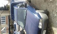 Ford Courier benzin