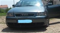 Audi A3 1.9 TDI (I)