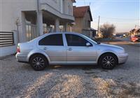 VW Bora 1.9