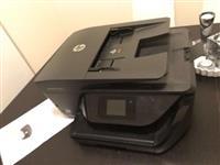 Printer skaner kopje fax - HP