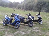 SHITET MONDIALI 150CC