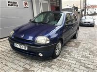 Renault Clio 1.2 Benz
