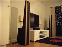 Hi End Martin Logan hybrid ekektrostatic