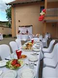 Tenda karrika tavolina me qera 24 h on 049 306 493