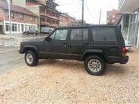 Jeep Cherokee dizel -90