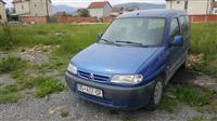 Citroen berlingo 2.0 hdi 5 ulse