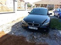 BMW 525 dizle ne gjendje perfekte9muj rks