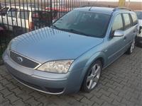 Ford Mondeo dizel -01