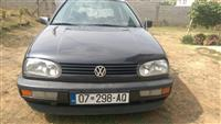 shes dy vetura GOLF 3