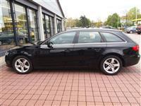 Shes veturen Audi A4 Karavan