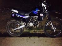 Yamaha Kross 125 cc