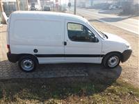 Peugeot partner 1.6HDI 2009, rks 1vjet
