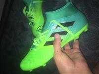 Karpona Adidas Ace 17