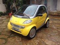 Smart ForTwo 0.6 -00