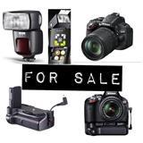 Nikon D5100 18-105mm f/3.5-5.6