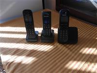 3 Telefona fiks ajror
