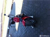 Honda  Chopper 900cc 4 klipsh -82