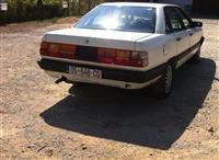 Shes Audi 100 plin-benzin