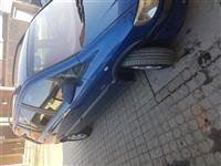 Opel Zafira 2.2 Benzin Automatik