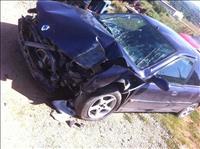 Renault Laguna i aksidentuar RKS deri 19.09.2016