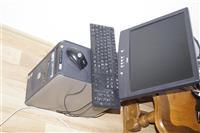Shiten kompjuterat  DELL dhe ACER