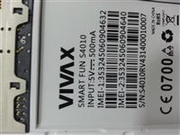 Kerkoj bateri per vivax s4010