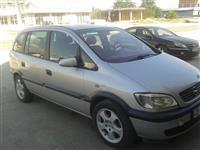 Opel Zafira 2.2 dti16v -01