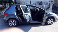 VETURA : Peugeot 307 2.0 HDi V16