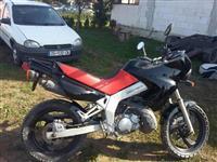Yamaha tdr 125 starter