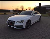 Shes Audi A7